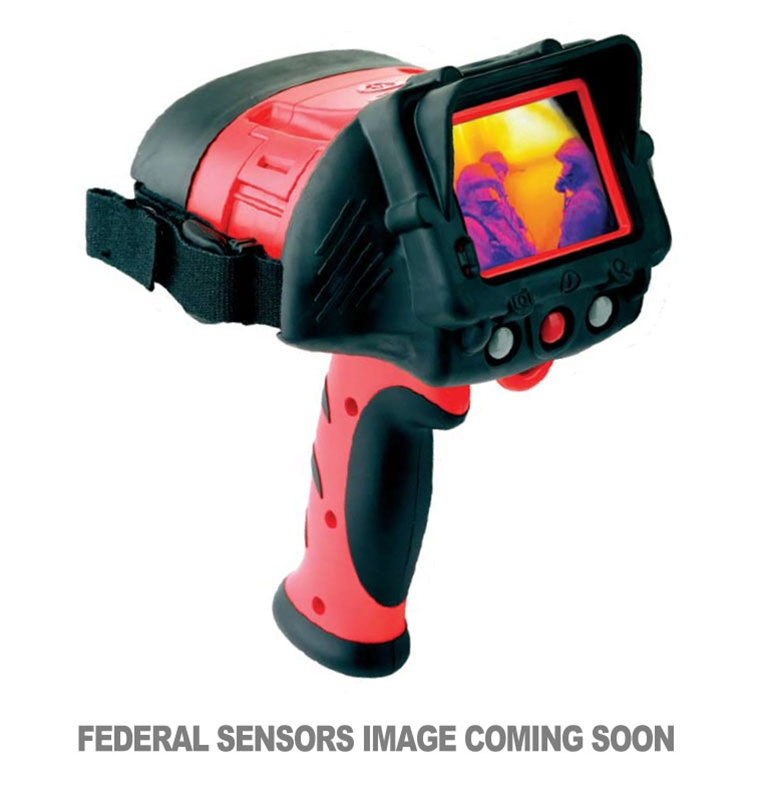 ARGUS : Argus4 Firefighting Thermal camera