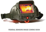 Argus 4 LITE Firefighting Thermal Camera with DTM Option