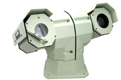 M5 Thermal Mid Range Thermal Imager Vessel PTZ System
