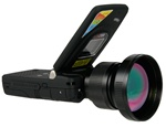 RAPTOR LR Extended Long Range Thermal Imaging Camera