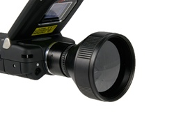 RAPTOR X Long Range Thermal Camera