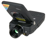 RAZ-IR SX Hand Held Thermal Imaging Camera