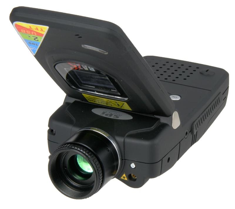 spi infrared raz ir sx flip phone style radiometric thermal