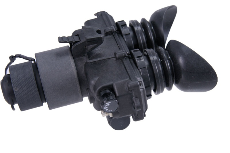 Thermal Imaging Goggles >> SPI Infrared : T7 Thermal Goggle System