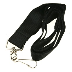 Shown is the neck strap for the L3 Thermal-Eye X-200 thermal imager.