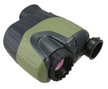 L3 Communications Thermal-Eye x200 with optional 2x or 3x lens.