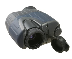 L3 Communications Thermal-Eye x50 with optional 2x or 3x lens.