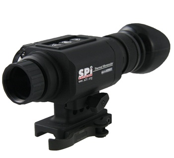 T14 Thermal Imaging Scope