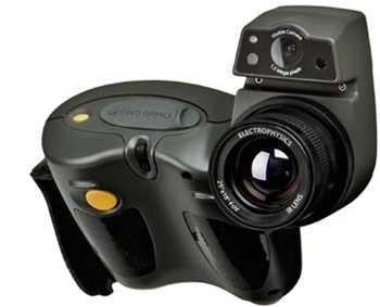 HotShot HD-BE High Temp Professional Thermal Camera