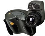 HotShot HD-XTE High Temp Professional Thermal Camera
