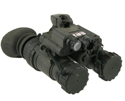 P15 / PVS-15  Dual Tube Night Vision Device Gen 4
