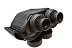 The Stedi-Eye Mariner has been manufactured to U.S. and Foreign Military standards. Stabilized viewing on water is essential, so why not use the best product on the market The Stedi-Eye Mariner Stabilized Binoculars.