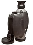 The Monolite provides mission critical unsurpassed resolution in a rugged, lightweigt, stabilized, day observation and surveillance device. The Monolite removes up to 90% of image motion caused by hand tremor and platform vibration, providing exceptiona