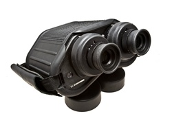 The Stedi-Eye Observer has been manufactured to U.S. and Foreign Military standards. Law enforcement officials can now have binoculars that have the same endurance and durability of the rigged military models.