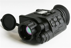 X14 Thermal Rifle Scope